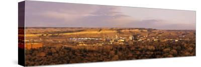 Cityscape, Billings, Montana
