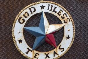 Lone Star of Texas, John Mueller Meat Company, Austin, Texas, USA by Chuck Haney