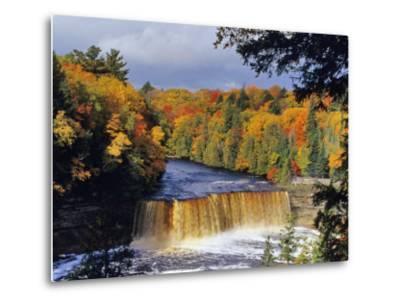 Upper Tahquamenon Falls, Michigan, USA