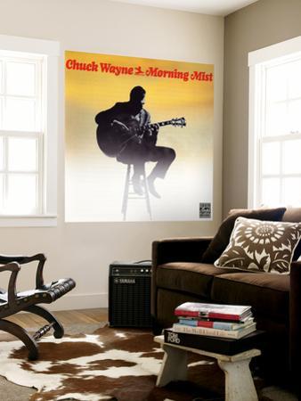 Chuck Wayne - Morning Mist