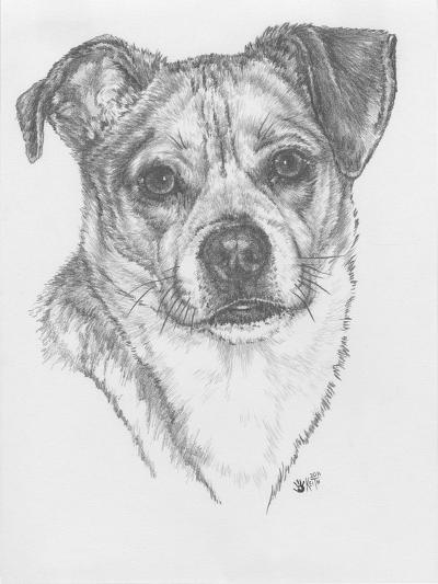 Chug-Barbara Keith-Giclee Print