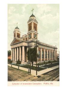 Church, Mobile, Alabama