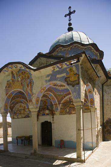 Church of Assumption (1834), Sokolski Monastery (19th Century), Bulgaria--Photographic Print