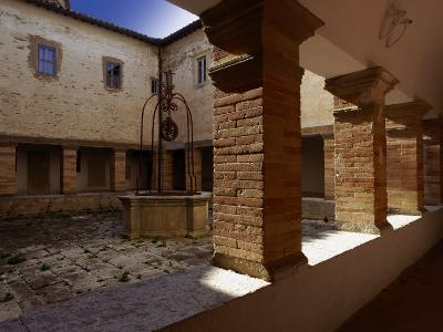 Church of San Bernardino Degli Zoccolanti--Photographic Print