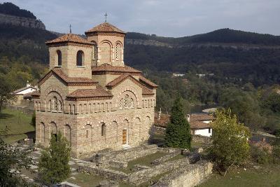 Church of St Demetrius of Thessaloniki (Sveti Dimitar Solunski), 1186, Veliko Tarnovo, Bulgaria--Photographic Print