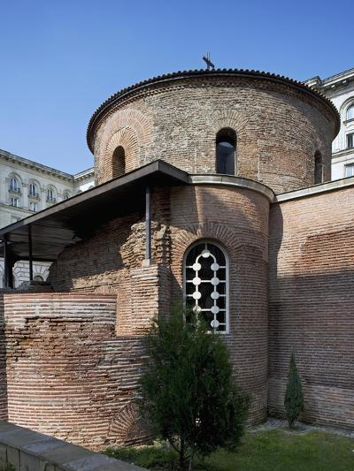 Church of St George, Sofia, Bulgaria--Giclee Print