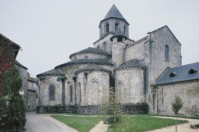 Church of St Peter--Giclee Print
