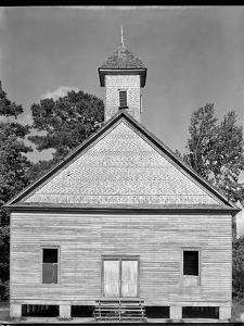 Church, Southeastern U.S.