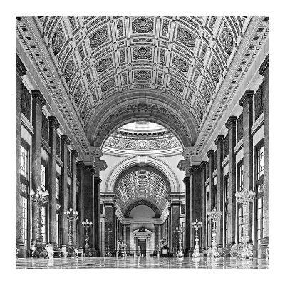 Church-PhotoINC Studio-Art Print