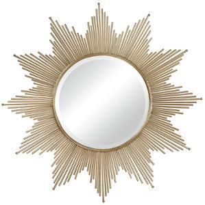 Churchfield Starburst Mirror