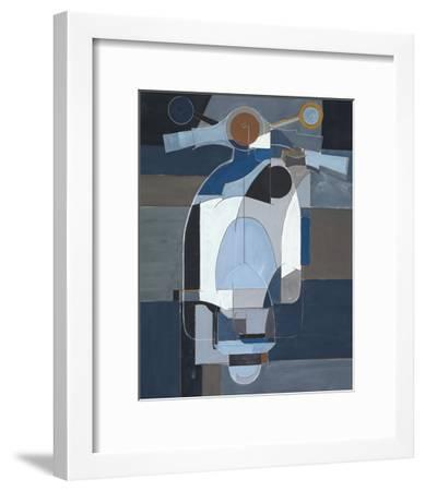 Ciao Bello!-Rob Delamater-Framed Art Print