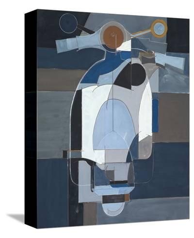 Ciao Bello!-Rob Delamater-Stretched Canvas Print
