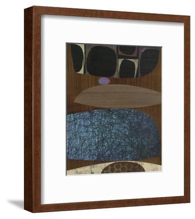 Cielo-Rex Ray-Framed Art Print