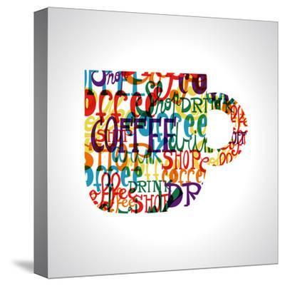 Coffee Cup Shape