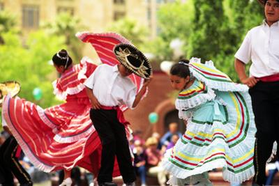 Cinco De Mayo Festival, Phoenix, Arizona