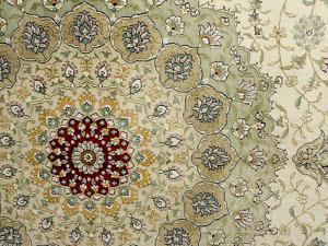 Turkish Carpet Workshop, Turkey by Cindy Miller Hopkins