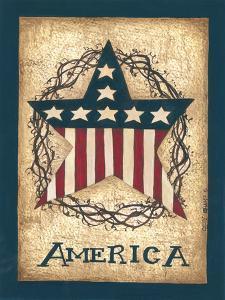 America by Cindy Shamp