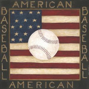 American Baseball by Cindy Shamp