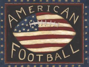 American Football by Cindy Shamp