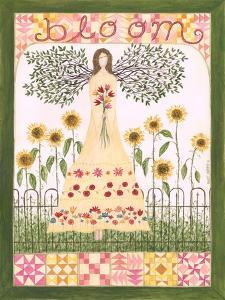 Bloom by Cindy Shamp