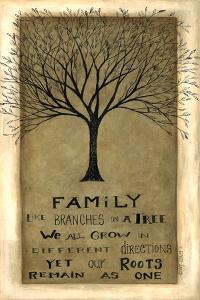 Family Tree by Cindy Shamp