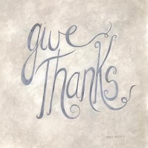 Give Thanks by Cindy Shamp