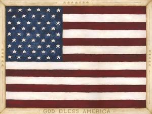 God Bless America by Cindy Shamp
