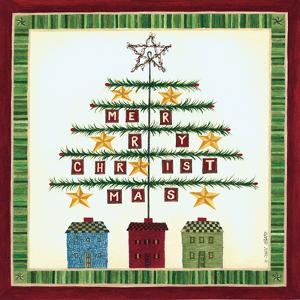 Merry Christmas by Cindy Shamp