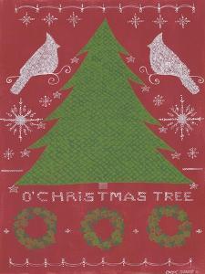 O Christmas Tree by Cindy Shamp
