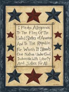 Pledge by Cindy Shamp