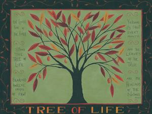 Tree of Life by Cindy Shamp