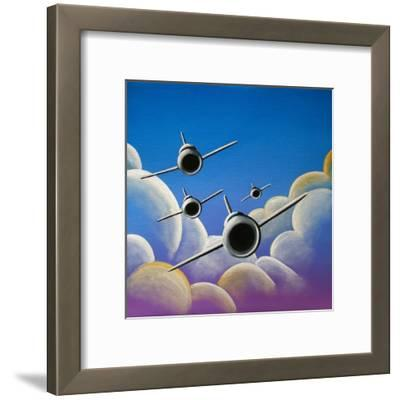 A Jet Quartet