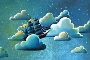 Astronautical Navigation by Cindy Thornton