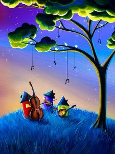 Bluegrass Nights by Cindy Thornton