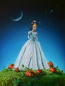 Cinderella by Cindy Thornton