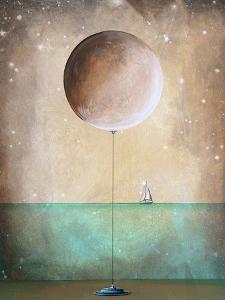 High Tide by Cindy Thornton
