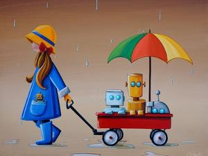 Just Another Rainy Day by Cindy Thornton