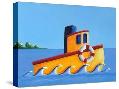 Lil' Tugboat