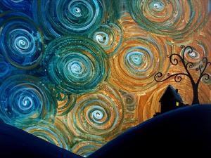 Night Falls by Cindy Thornton