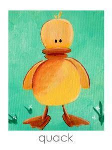 Quack by Cindy Thornton