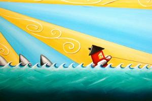The Rescue by Cindy Thornton