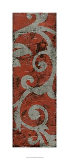 Cinnabar & Stone I-Jennifer Goldberger-Limited Edition