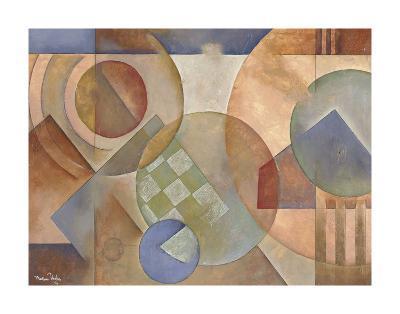 Cinnamon Connection-Marlene Healey-Art Print