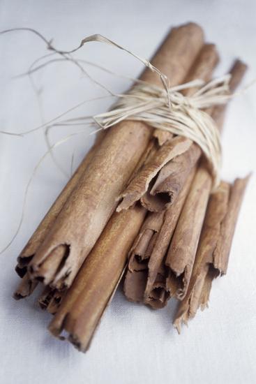 Cinnamon Sticks-Veronique Leplat-Photographic Print