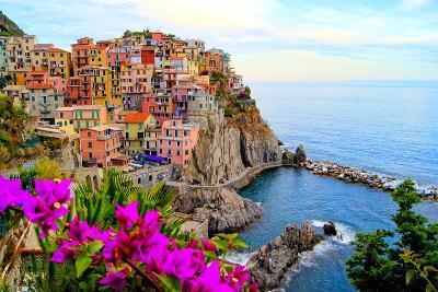 Cinque Terre, Italy-Jeni Foto-Photographic Print
