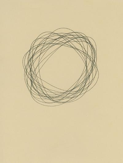 Circle 6-Jaime Derringer-Giclee Print