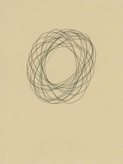 Circle 8-Jaime Derringer-Giclee Print