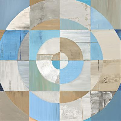 Circle Center II-Julie Joy-Art Print