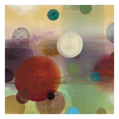 Circle Dreams II-Selina Werbelow-Premium Giclee Print