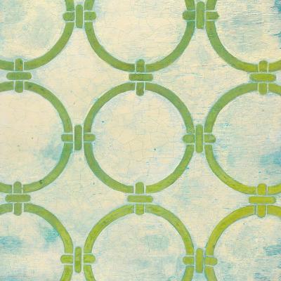 Circle Lattice-Hope Smith-Art Print